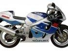 Suzuki GSX-R 750W Inject